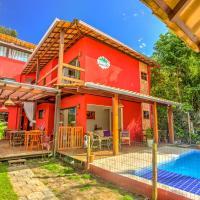 Embaú Flats & Suites