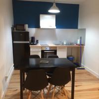 Appartement centre St Genest Malifaux
