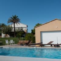 Villa Les 2 Palmes