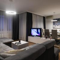 WAVE apartment ZAGREB