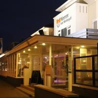 Heeren van Noortwyck, viešbutis mieste Nordveikas