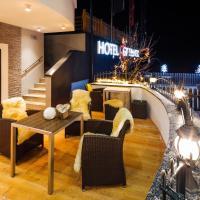 Hotel Gipfelherz Ischgl