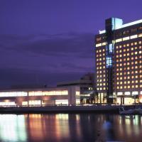 도쿠시마 그랜드브리오 호텔