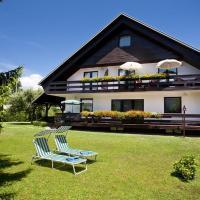 Lake Bled Apartment Marjetka