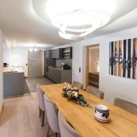 Splendid 2 bedroom apartment - AW 002