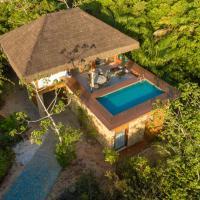 TIvoli Ecoresort / Ecoresidência/ Luxuosa casa