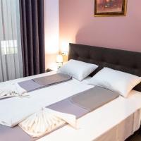 Acropolis Suites 54 Purple
