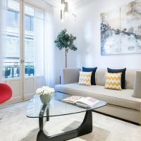 Espectacular apartamento de 3 habitaciones junto al Retiro