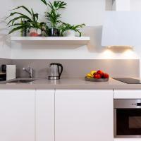 Designer Loft Apartment in Delft City Center