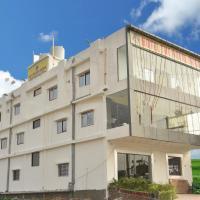 HOTEL THE ROYAL BUDHHA