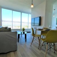 Beach front luxury apartment - Dizingoff St.