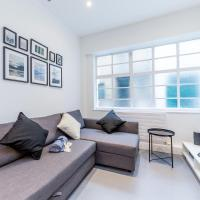 3 Bed Chic Apartment Central London FREE WIFI