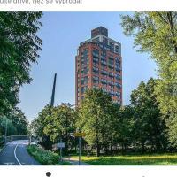 DELUXE Prague Apartment II
