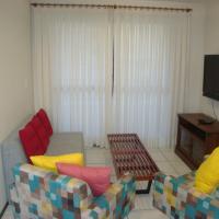 Beach Apartment Emilio Hinko 2105