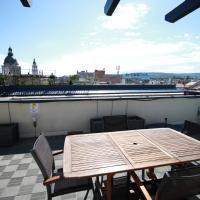 BudapestEasyFlat Basilica Lux Penthouse