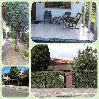 Linda casa em Canavieiras para temporada