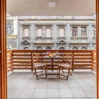 Millennium Budapest Apartments