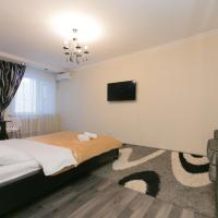 One bedroom apartment on Sauran 2 st