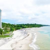 Sun n' Sand Retreat@Playa Corona