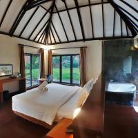 The Batu Hotel & Villas