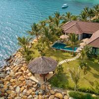 Amiana Resort and Villas Nha Trang