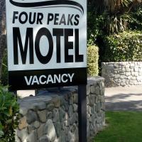 Four Peaks Motel