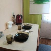 Apartment on Dekabristov 33