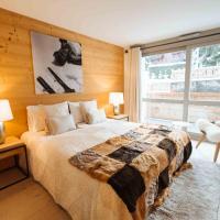 Residence Lesporting Ski – Appartment – АЕ103