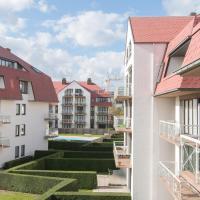 Apartment Green Garden