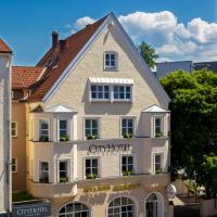 CityHotel Kempten, Hotel in Kempten