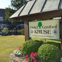 Hotel Gasthof Kruse