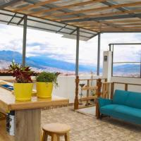 Andean Rooftop Guesthouse