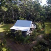 Far South Wilderness Lodge