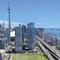 Toronto Front Street Apartment