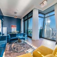 Yanjoon Holiday Homes - Burj Vista Apartments