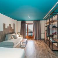 Ushuaia, The Mountain Hotel