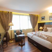 Hotel Paramos Inn