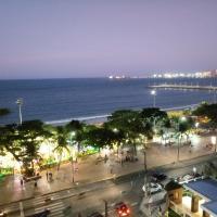 4 Landscape Beira Mar Fortaleza
