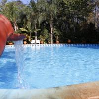 La Cautiva Iguazú Hotel
