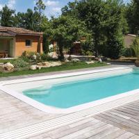 Saint-Cezaire-sur-Siagne Villa Sleeps 4 Air Con