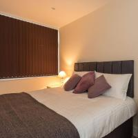 Abbey Apartments - Flat 5