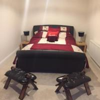 1 Bedroom lovely private annex (flex. ChkIn/Out)