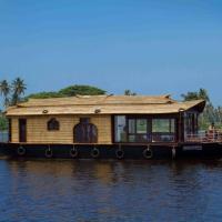 Treasure Holidays Houseboats