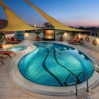 Savoy Suites Deluxe Hotel Apartment