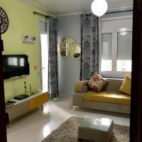 Apartment Tunis 2 Near airport