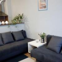 Sofia Business/ Vacation Apartment Z&P