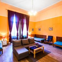 Apartment BERTA Budapest