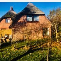 Reihenendhaus in Kampen/Sylt