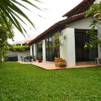 Cancun Luxury Stella Maris Villa By the Sea