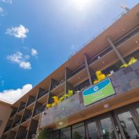 SureStay Hotel by Best Western Guam Palmridge
